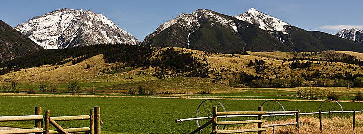 Choteau Montana Real Estate For Sale 2 Bucks Inc
