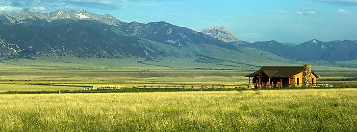 Property for sale in Polson, MT.