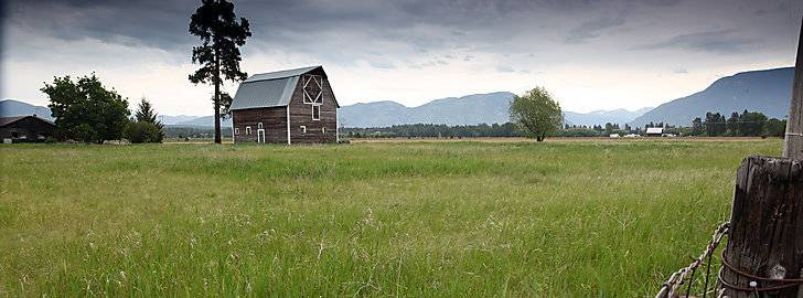 Beautiful homes for sale in Superior, Montana.