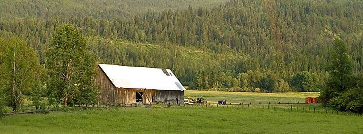 superior and western montana real for sale