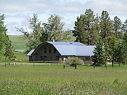 Red Lodge, Montana, Real Estate for sale, Home, Horse, Barn, Creek for sale