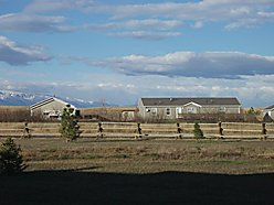 home, horse, acres, quiet, subdivision, Roberts, Montana, house, garage, shop, barn, building, storage, deck, views, wells,