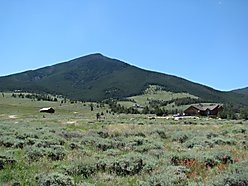 acre, lot, red lodge, montana, beartooth pass, rock creek, towne point, billings, cody, wyoming,  for sale