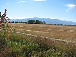 red lodge, montana, acres, land, for sale, irrigated, gravel production, business, outbuildings,  for sale