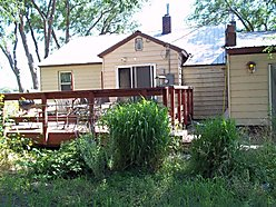 home, for sale, st. anthony, idaho, snake river, teton mountains, egin canal, fireplace, shed, deck, for sale