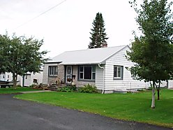home, for sale, st. anthony, idaho, trex-deck, fireplace, rv hookup, garage, fenced, shop, rental,   for sale