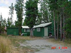 cabin, trees, historic Mack's Inn, remodeled, henrys fork, snake river, river, fly fish, fish, raft, atv trails, hiking, snomobiling, skiing, yellowstone national forest,yellowston