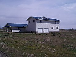 St.Anthony, Idaho, flip, unfinished, fishing, tetons, privacy for sale