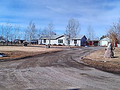 home for sale, St. Anthony, Idaho, shop, cabin, storage, country, open floor plan, office, country for sale