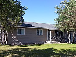 house, home, corner lot, for sale, St. Anthony, Idaho, updated, addition, large lot, farage, shed,  for sale