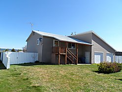 Ashton, Idaho, home, rental property, storage, garage, fenced, privacy,for sale,  for sale