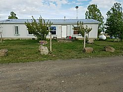 manufactured home, for sale, st. anthony, idaho, acres, land, irrigation, storage water, shop, barn, for sale