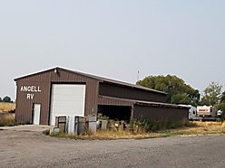 commercial, shop, for sale, storage, fish, henry's fork, st. anthony, idaho, business, hunt, acres,  for sale