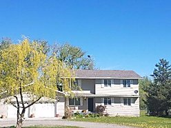 home, for sale, rexburg, idaho, snake river, wildlife, garage, shed, acres, river frontage, fish,  for sale