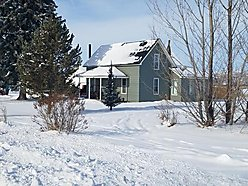 home, for sale, st. anthony, idaho, sand dunes, henry's fork, kelly canyon ski resort, garage, barn, for sale