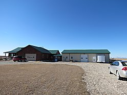 Choteau, Montana, home, for sale, garage, greenhouse, shed, shop, apartment, 20 ares, single level,  for sale