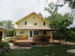 Choteau, Montana, Fairfield, home, for sale, house,
