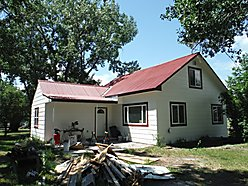 Choteau, Motana, home, for sale, lot, remodeled for sale