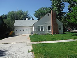 Choteau, Montana, older home, Main ave, rental, investment, for sale,