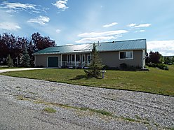 home, updated, for sale, choteau, montana, deck, teton river, rocky mountains, priest butte lake,  for sale