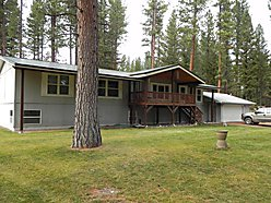 large home, home, Lincoln, Montana, upgrades, remodeling, rental, large shop, shop, property, acres,