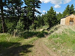 cabin, for sale, rocky mountains, cascade, montana, missouri river, holter lake, craig, views,  for sale