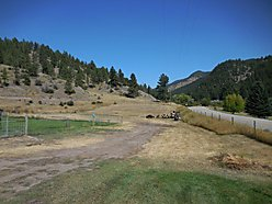 lot, for sale, york, montana, helena, mineral right, trout creek, garage, hauser lake, canyon ferry, for sale