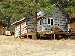 manufactured home, for sale, cascade, montana, 20 acres, off grid, solar power, shop, well, septic,  for sale