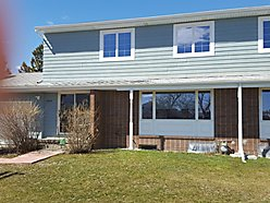 duplex, for sale, st. marie, montana, rental, deck, yard, fort peck lake, missouri river, apartment, for sale