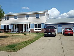 condo, for sale, st. marie, montana, fort peck lake, remodeled, fenced, garage, missouri river,   for sale