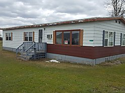 mobile home, for sale, opheim, montana, canada, canadian border, home, outbuilding, downtown,  for sale