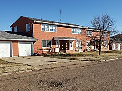 montana, condo, for sale, st. marie, move in ready, storage, garage, fort peck lake, hunt, fish,  for sale