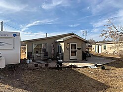 home, for sale, glasgow, montana, move in ready, fort peck lake, garage, shed, remodeled, well,  for sale