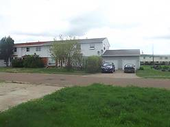 bedroom, bath, unit, 4-plex, condo, st marie montana, montana,  for sale