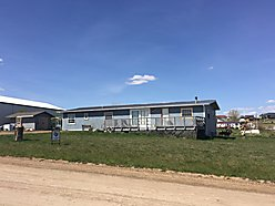 double wide, for sale, duck creek, fort peck lake, missouri river, wildlife refuge, views, deck,   for sale