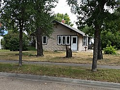 home, for sale, scobey, montana, poplar river, updated, garage,  for sale