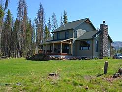 custom, custom built home, home, georgetown lake, pintlar mountains, montana, year round, recreational, open floor plan, rock, fireplace, lake, lake frontage, dock,
