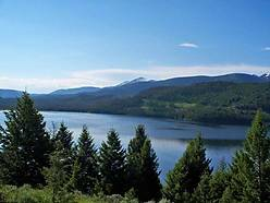 georgetown lake, pintlar mountains, views, acres, property, recreation, financing, anaconda, montana for sale