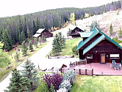 pintlar mountains, anaconda, georgetown lake, montana, private, philipsburg, homes, acreage, creek, for sale