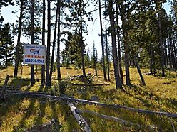 acre, elk meadows, views, home, property, discovery ski basin, golf course, Philipsburg, Montana, for sale