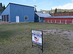 Philipsburg, Montana, house, storage units, home, rented, lots, acres, build, for sale