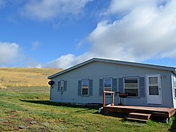 Phillipsburg, Montana, home, for sale, property, acres, Discovery Ski Area, Pintlar, mountains, views, mobile home