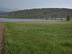 Georgetown lake, Montana, well and septic, mountain views, lake views, dream home, cabin,