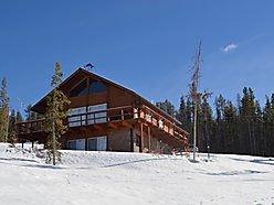 lots, acres, garage, cabin, private, sauna, georgetown lake, discovery ski, property, Montana, bar, for sale