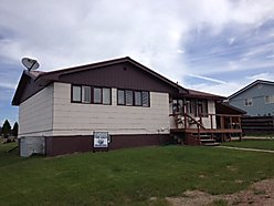 home, town, large, city lot, carport, backyard, property, views, mountains, discovery ski, family,  for sale