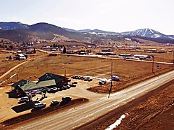Sunshine Station, for sale, Philipsburg, Montana, gas,convenience store, bar casino, commercial  for sale