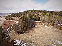 Acres, Phillipsburg, Montana, forest service, for sale, land, georgetown lake, discovery ski area,  for sale