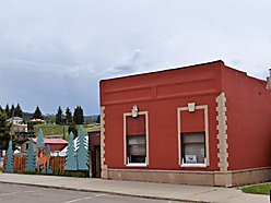 home, rental, Discovery Basin, ski, park, garage, Phillipsburg, MT, property, commercial, for sale, for sale
