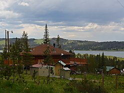 lake, views, Georgetown Lake, Forest Service, forest, trails, Anaconda, Montana, home, acres,  for sale