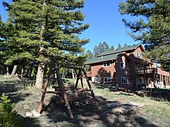 views, acres, mountains, philipsburg, mt, discovery basin, skiing,fishing, rock creek,  for sale